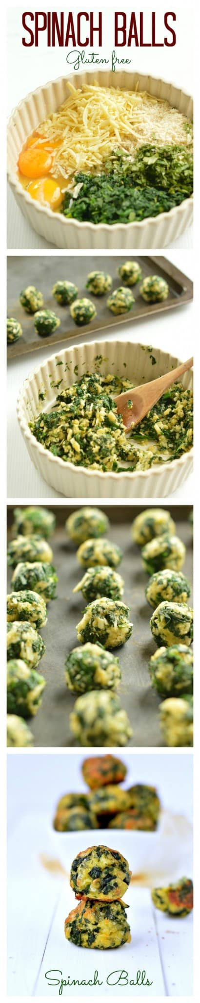 spinach balls easy make ahead appetizers