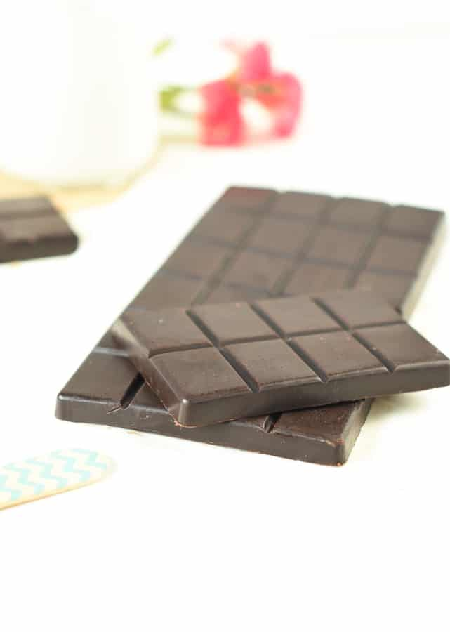 sugar free keto chocolate tabs