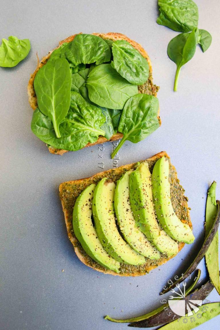 green panini