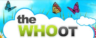 thewhoot logo