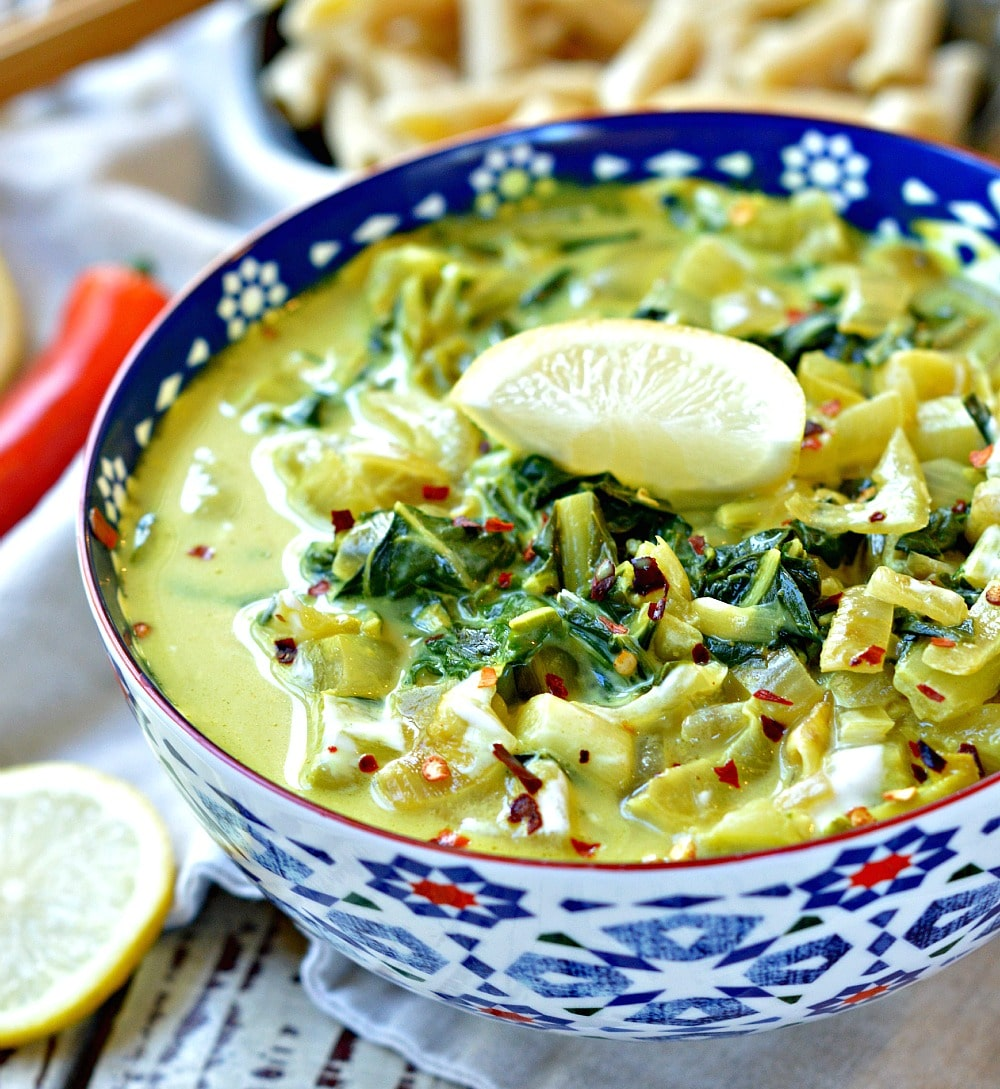 Vegan curry recipe with bok choy sweetashoney vegetarian indian recipes forumfinder Gallery
